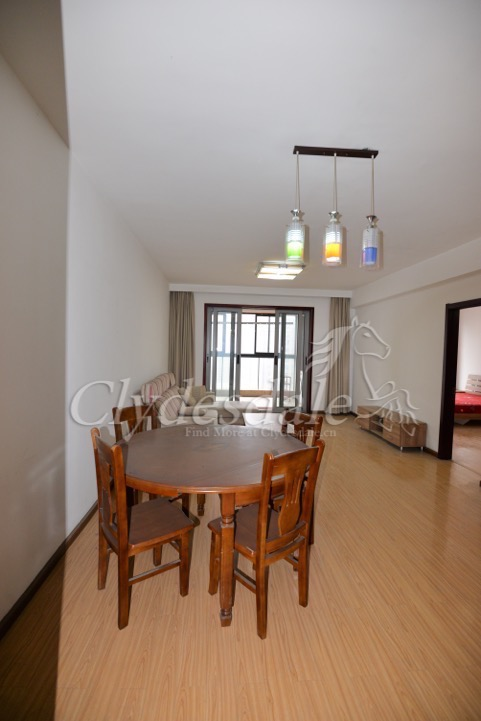 Pictures of Apartment rent in bin jiang 6