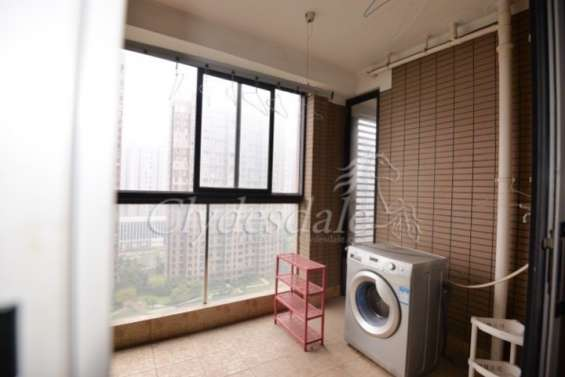 Pictures of Apartment rent in bin jiang 11