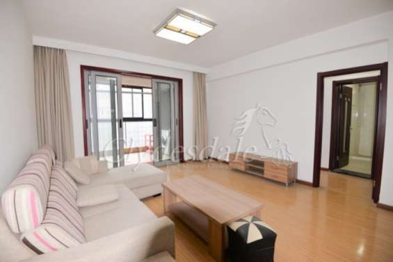 Pictures of Apartment rent in bin jiang 12
