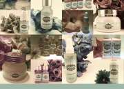 Treat your Skin with Natural Skin Care Products by OrganicPureSense